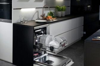 рейтинг посудомийних машин