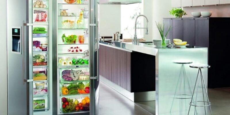рейтинг холодильників