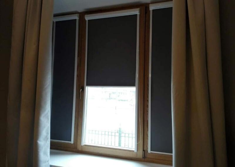 шторы black out