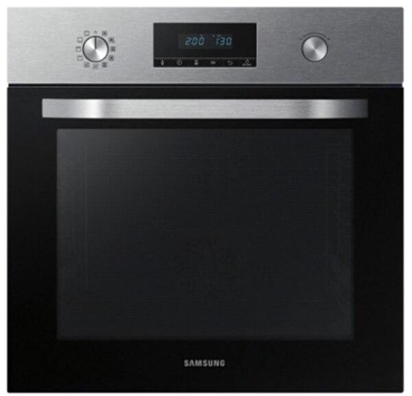 Духовой шкаф электрический SAMSUNG NV68R2340RS/WT