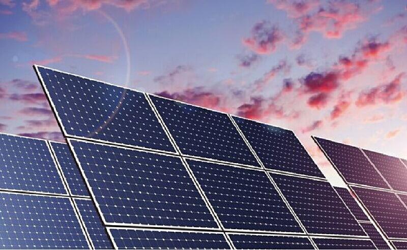 цель строительства солнечных электростанций