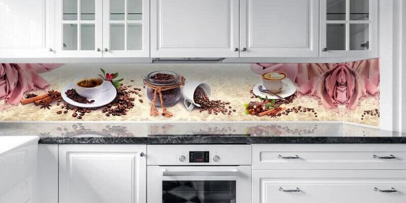 Фартук для кухни