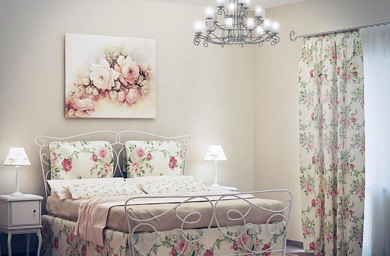 Картини для кімнат в стилі прованс