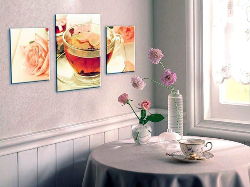 Картини для кухні