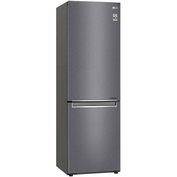 Холодильник LG GA-B459SLCM DoorCooling+