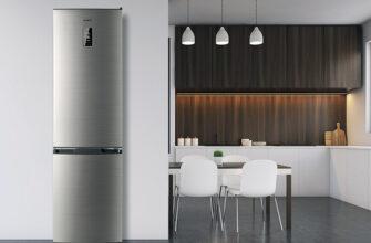 Лучшие холодильники 2021