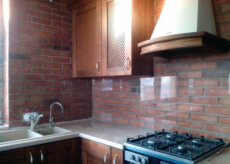 Стеновые панели для кухни из поликарбоната
