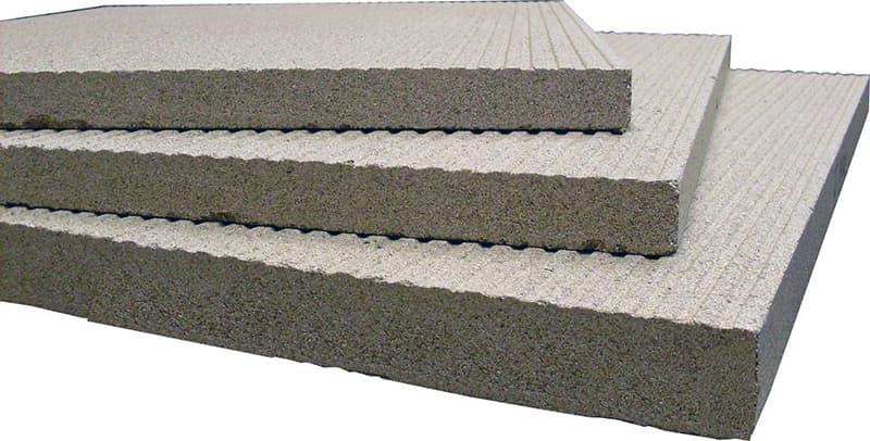 Вермикуліт для утеплення підлоги