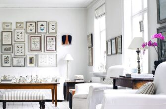 Как сделать квартиру уютной