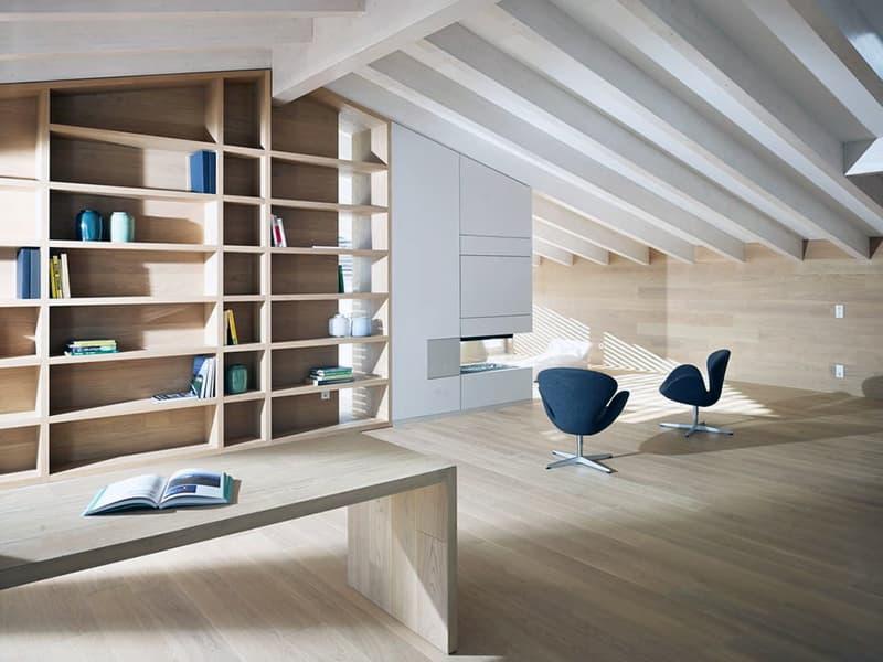 Мінімалістичний дизайн кімнати