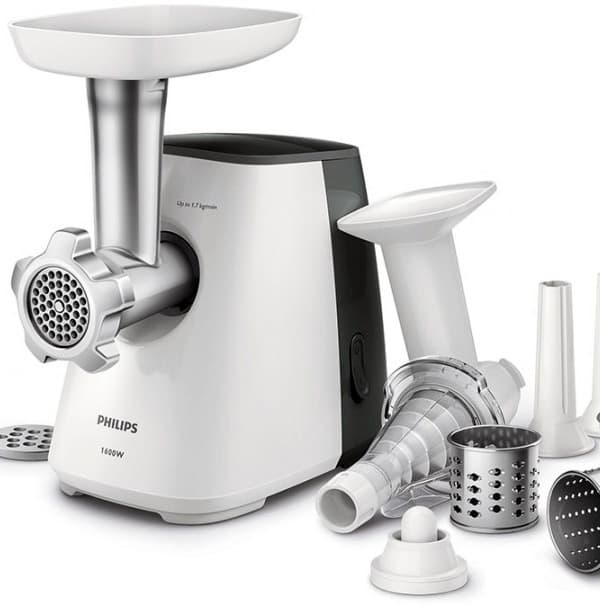 М'ясорубка PHILIPS Daily Collection HR271430
