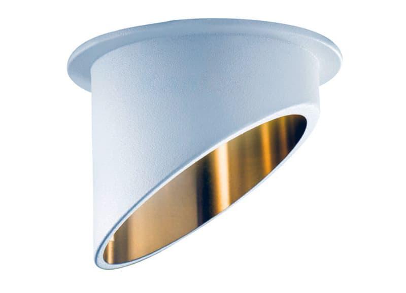 Точечные светильники в стиле ар-деко