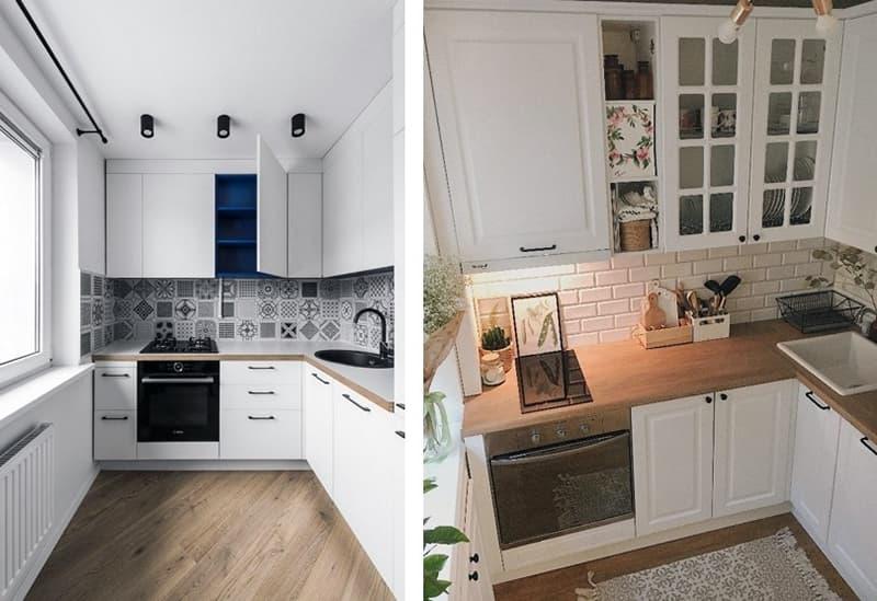Варіанти світлої обробки маленької кімнати в квартирі