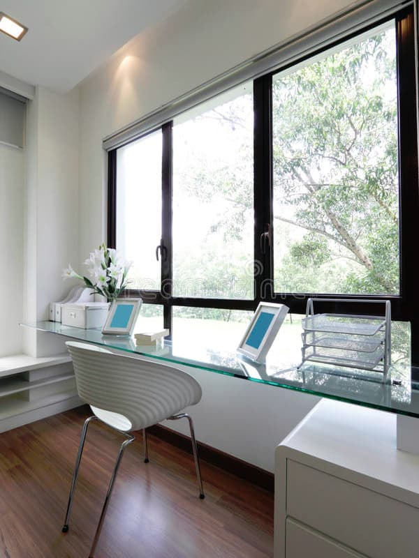 Дизайн лоджії з панорамним склінням