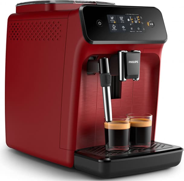 Кофемашина PHILIPS Series 1200 EP1222/00