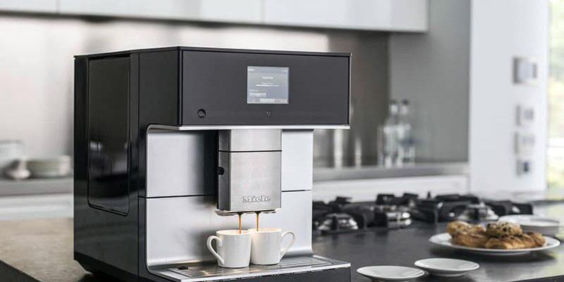 Рейтинг кофемашин