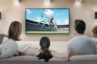 Рейтинг телевізорів