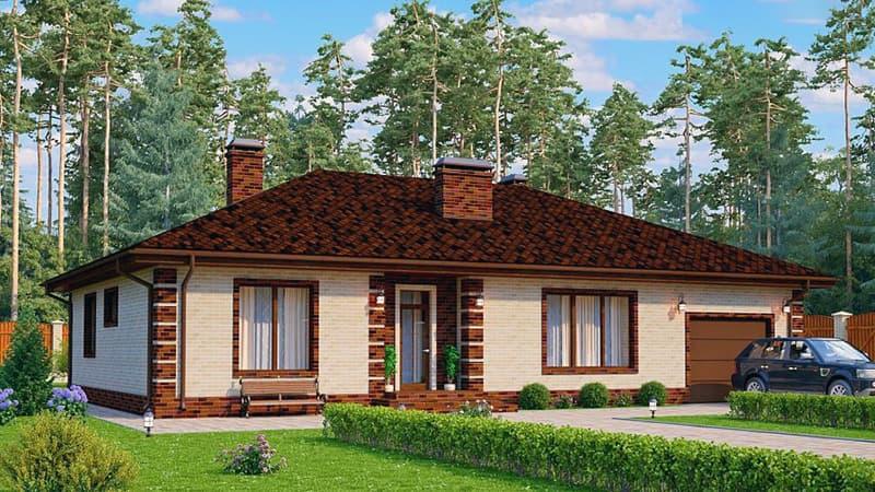 Будівництво будинку з керамоблока