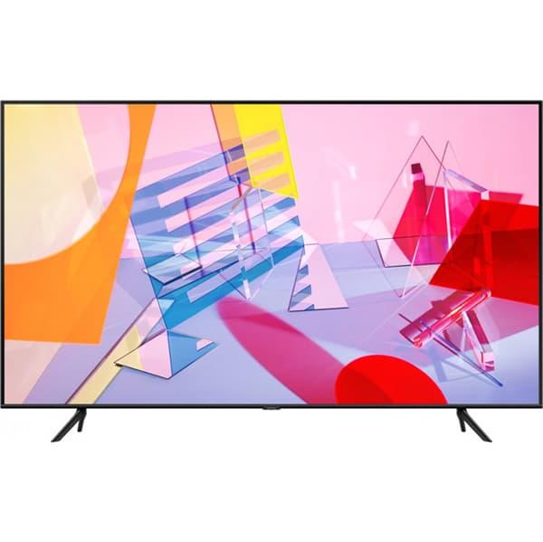 Телевізор Samsung QE55Q60TAUXUA