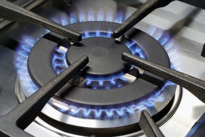 Многоуровневая конфорка газовой плиты
