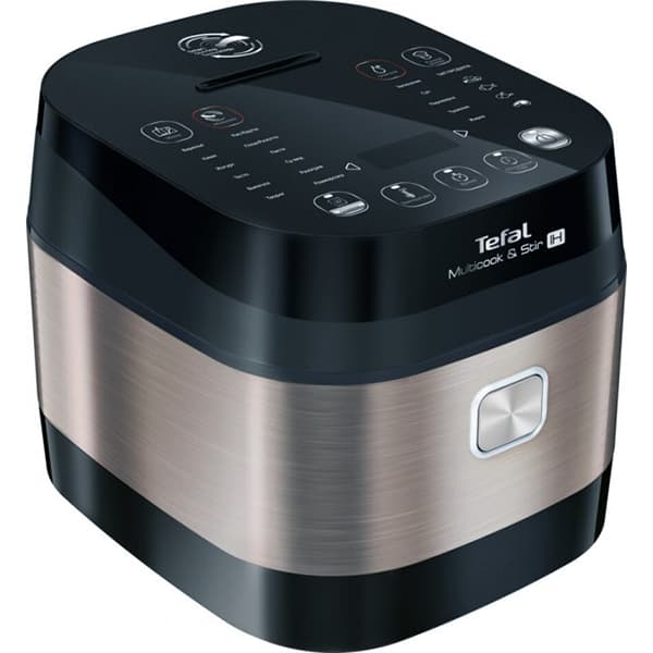 Мультиварка TEFAL MultiCook & Stir RK905A34