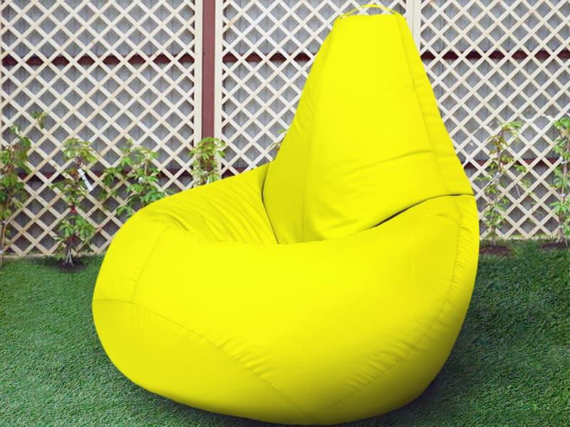 Мягкое кресло-мешок в качестве подарка
