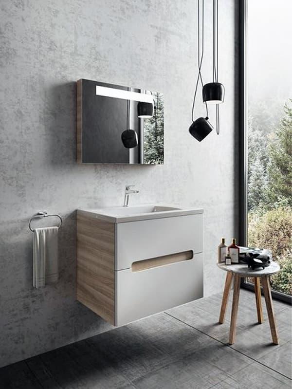 Функціональні системи освітлення у ванній