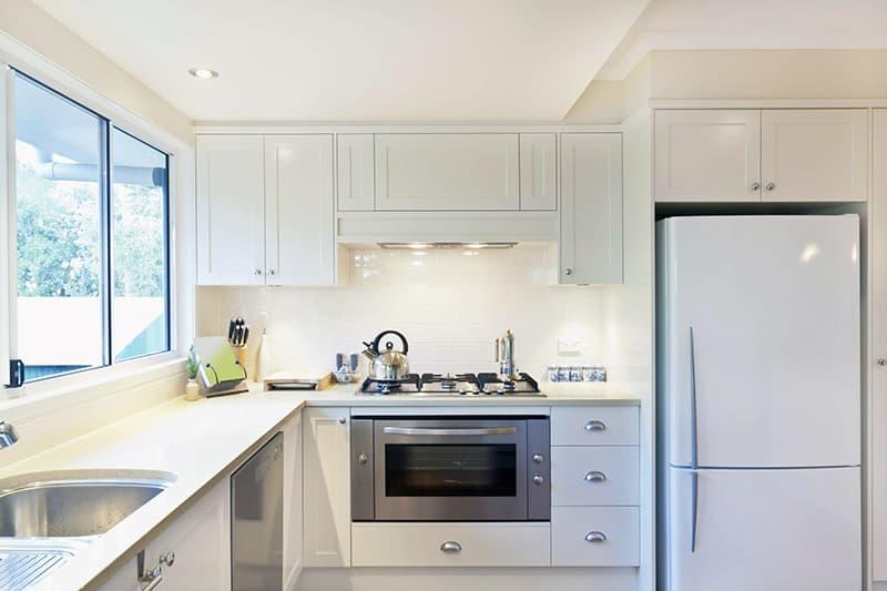 Пример мебели для кухни