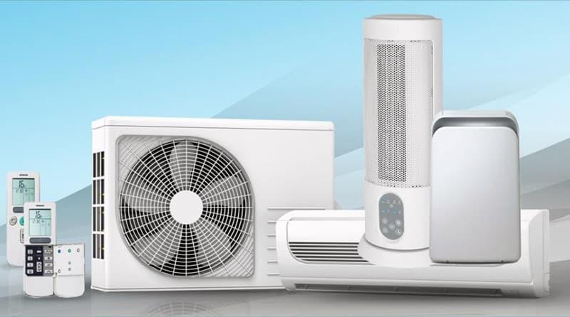 Как выбрать климатическое оборудование для своего жилья
