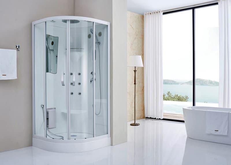 Комфортна душова кабіна