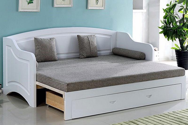 Розкладне ліжко для спальні