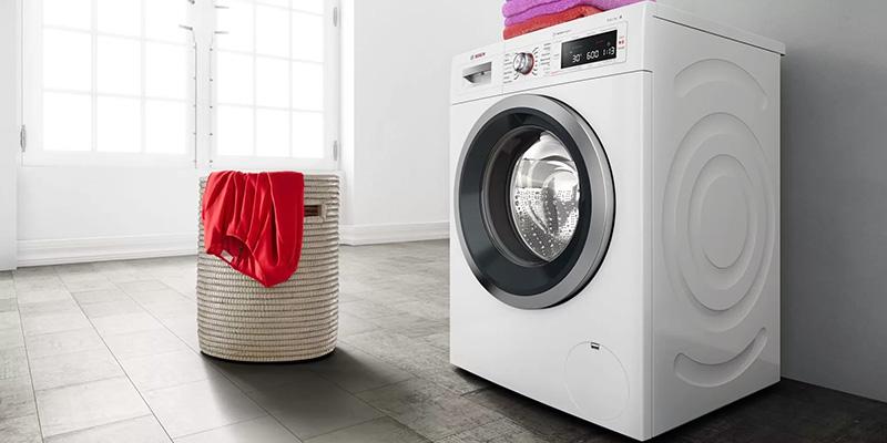Кращі пральні машини з сушаркою